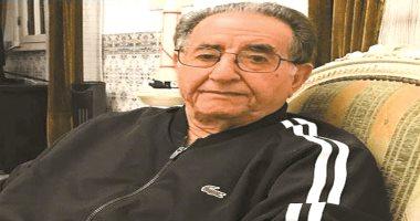 وفاة محمد الصلاح يحياوى عضو مجلس الثورة الجزائرية عن عمر ناهز 81 عاما