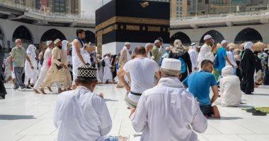 الجوازات السعودية: أكثر من مليون حاج وصلوا إلى المملكة حتى أمس