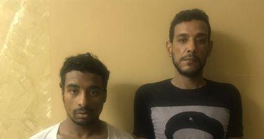 القبض على تشكيل عصابى تخصص فى سرقة السيارات بمدينة السلام