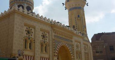 مشروع إعادة ترميم مسجد أثرى لإمبراطور القطن المصرى بالشرقية مهدد بالفشل