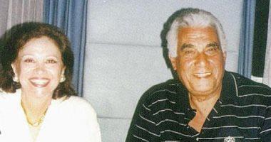 تعرف على أمنية الدكتور محمد عبدالوهاب أرمل فاتن حمامة التى لم تتحقق قبل وفاته