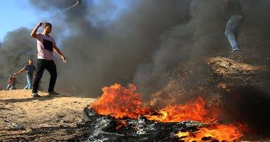 الاتحاد الأوروبى يحذر من اندلاع نزاع جديد بين الاحتلال الإسرائيلى وقطاع غزة