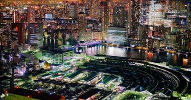 طوكيو تتصدر قائمة أكثر المدن ابتكارا فى العالم