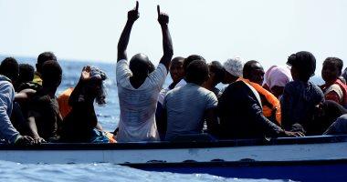 الأمم المتحدة: ارتفاع حاد فى نسبة الوفيات بين المهاجرين بالبحر المتوسط
