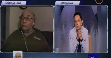 """شاهد """"الهراس أمير"""".. قصة أول آلة مصرية لرصف الطرق بدون تشققات"""