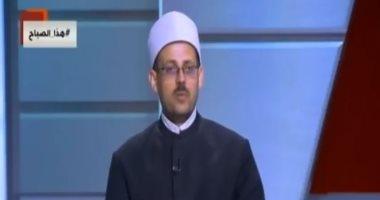 مدير إدارة المساجد بالأوقاف يوضح مشروعية صك الأضحية وكيفية شرائه