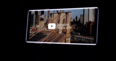 تعرف على أفضل هواتف ذكية لتشغيل فيديوهات يوتيوب.. أيفون خارج القائمة