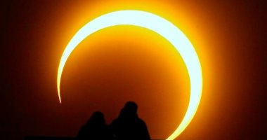 العالم يرتقب أول كسوف شمسى بـ2020 فى 21 يونيو