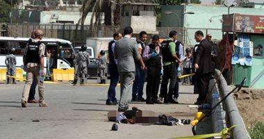قوات الأمن تحبط محاولة إرهابى تفجير نفسه بكنيسة العذراء بمسطرد