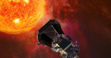 البث المباشر لإطلاق ناسا مركبة فضائية فى مهمة 7 سنوات للمس الشمس