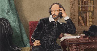 حكاية أول كتاب يجمع أعمال شكسبير فى طبعة واحدة.. بعد عرضه للبيع فى مزاد