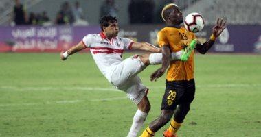 الزمالك يسعى لإسقاط القادسية بالكويت الليلة لتجنب وداع البطولة العربية