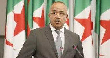رئيس الوزراء الجزائرى يبدأ محادثات تشكيل الحكومة الجديدة