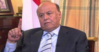وزير الإعلام اليمنى: العلاقات الثنائية تتصدر لقاء السيسى وعبد ربه منصور غدا