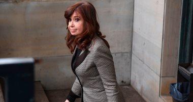 صور..التحقيق مع رئيسة الأرجنتين السابقة لحصولها على 160 مليون دولار رشوة