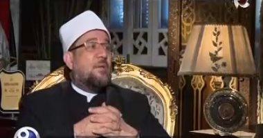 وزير الأوقاف: مصر تحررت من الجماعات المتطرفة ولن نسمح باختطاف المنابر مرة أخرى