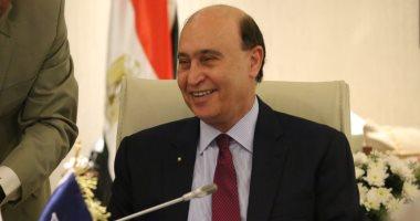 هيئة قناة السويس: الرئيس السيسي أصدر قرارا بمد خدمة الفريق مميش لمدة عام