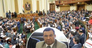 """وكيل """"دينية البرلمان"""" يحذر من صفحات تنشر شائعات لبث الإحباط بين المواطنين"""