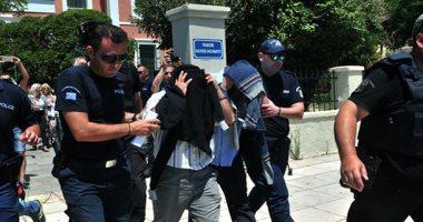 ترحيل 6 صحفيين إلى السجن فى تركيا بتهم تتعلق بالإرهاب