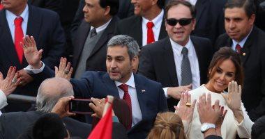 رئيس باراجواى يطالب إسرائيل بإعادة النظر فى قرار غلق سفارتها فى أسونسيون
