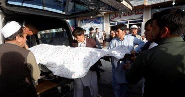 43 قتيلا على الأقل في انفجار استهدف لقاء لكبار العلماء بمناسبة المولد النبوي في كابول