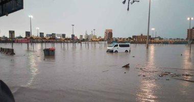 مصر تعرب عن خالص التعازى في ضحايا الفيضانات بنيجيريا