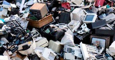 من النرويج لأمريكا.. كم يبلغ مقدار النفايات الإلكترونية التى ينتجها الفرد