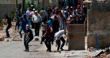 الصحة الفلسطينية: قوات الاحتلال تقتل فلسطينيا وتصيب 100 على حدود غزة