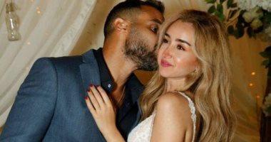 هنا الزاهد تكشف آخر تحضيراتها لحفل زفافها على أحمد فهمى