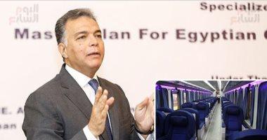 غدًا.. وزير النقل ومحافظ جنوب سيناء يستقبلان الحجاج ويفتتحان تطوير منفذ طابا