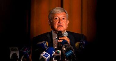 رئيس المكسيك: فيروس كورونا يفقد شدته رغم ارتفاع أعداد حالات الإصابة