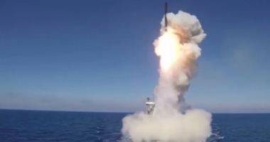 """فيديو.. دفاعات روسيا تصد هجوما افتراضيا استعملت فيه """"صواريخ غير مرئية"""""""