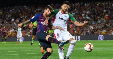 الاتحاد الإسبانى يرفض إقامة مباريات الليجا فى أمريكا