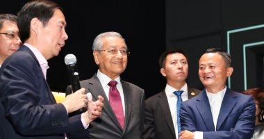 نائبة رئيس الوزراء الماليزى: نسعى أن تكون بلادنا النمر الآسيوى الجديد