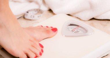 اعرفى إزاى تتعاملى مع زيادة الوزن خلال فترة الدورة الشهرية