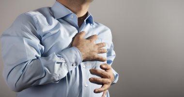 س وج.. كل ما تريد معرفته عن أسباب وأعراض وعلاج الذبحة الصدرية