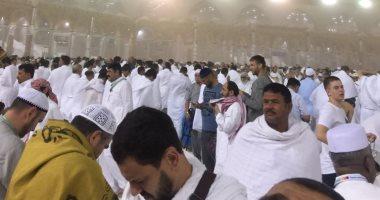 العناية الإلهية تنقذ سعوديا توقف قلبه بالمشاعر المقدسة