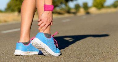 أسباب الشد العضلى فى الساق منها الحمل وبعض الأدوية