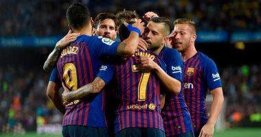 الاقتراب من اتفاق على إقامة لقاء برشلونة وجيرونا في أمريكا