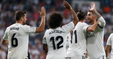 ريال مدريد في مهمة جديدة ضد جيرونا بالدوري الإسباني