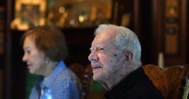 جيمى كارتر: لا أعتقد أنه من الممكن القيام بمهام الرئاسة فى سن الـ80