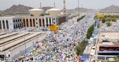 مطار القاهرة يستعد لعودة الحجاج من الأراضى المقدسة 27 أغسطس