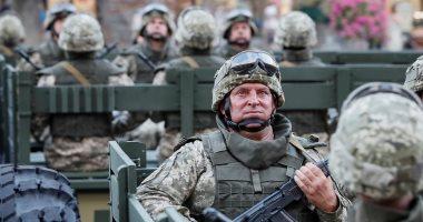 الجيش الأوكرانى يسجّل 16 إصابة جديدة بفيروس كورونا