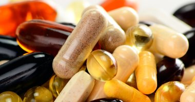 """4 nutritional supplements that will help you reach fitness, most notably vitamin """"B"""""""