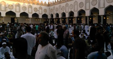 وزارة الأوقاف تعلن موافقة مجلس الوزراء على إقامة صلاة العيد بالمساجد الكبرى