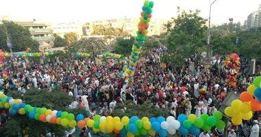 أوقاف القليوبية: انتهاء الاستعدادات بـ443 ساحة لصلاة العيد..وقائمة بالمحظورات