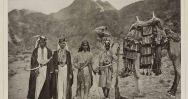 تعرف على أول مصور فى مكة صاحب 1880 لقطة فوتوغرافية بالأراضى المقدسة