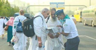 تعرف على جهود الهيئات السعودية فى خدمة الحجاج بالأراضى المقدسة