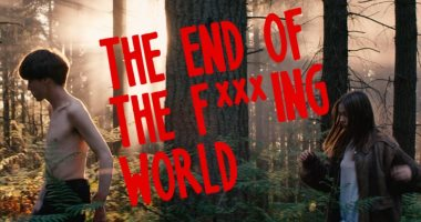 End Of The F *** Ing World Ende
