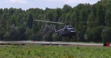 روسيا تشكيل وحدة عسكرية جديدة لمواجهة الطائرات المسيرة